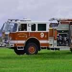 GroundPro product with firetruck_Stevens Corp2