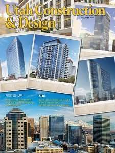 StevensCorp featured in Utah Construction and Design Magazine